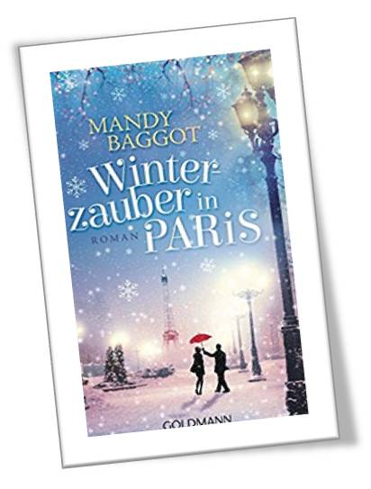 Winterzauber in Paris