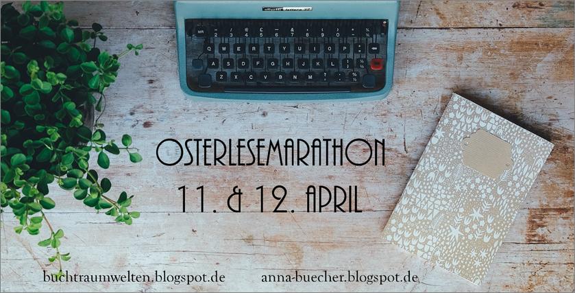 Oster-Lese-Marathon