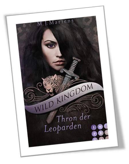 Wild Kingdom - Thron der Leoparden