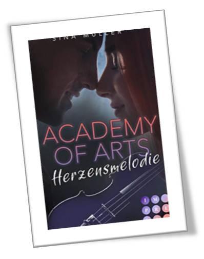 Academy of Arts - Herzensmelodie