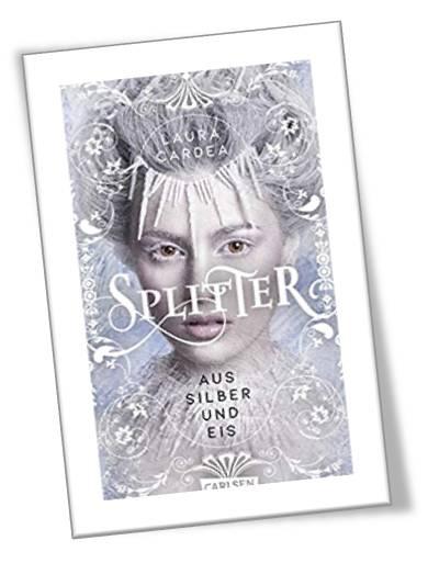 Splitter - Aus Silber und Eis