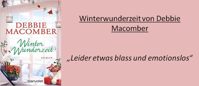 Winterwunderzeit